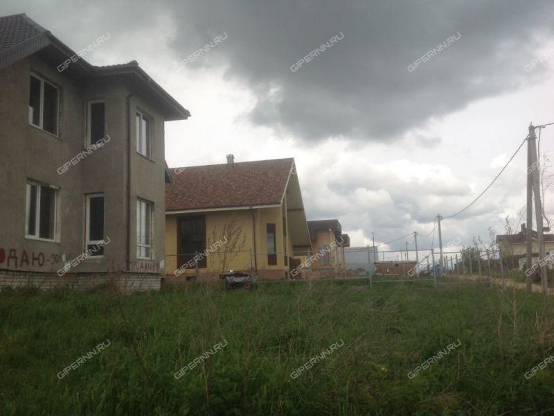 дом на  деревня Малая Ельня