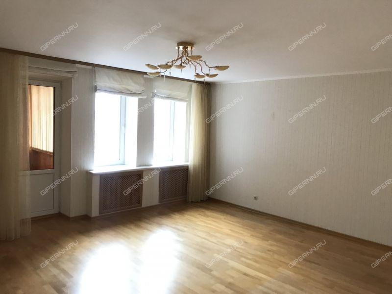 четырёхкомнатная квартира в переулке Холодный дом 5