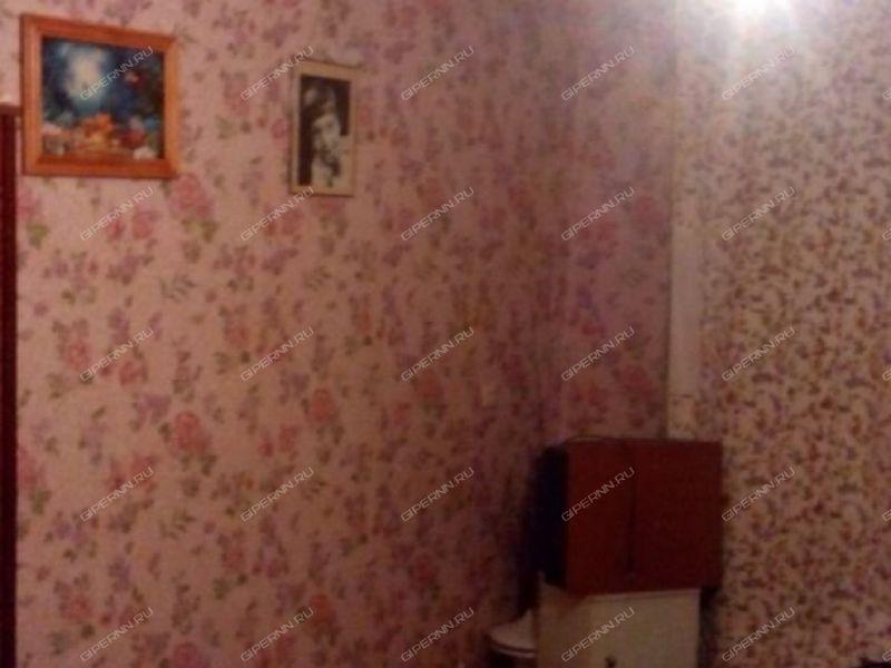 двухкомнатная квартира на улице Центральная дом 81 село Спасское