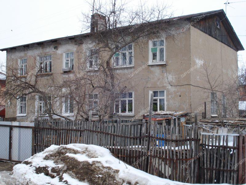 Красносормовская улица, 17 фото