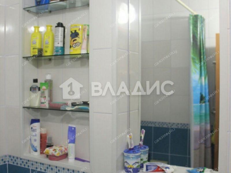 однокомнатная квартира на Высокой улице дом 14 город Нижний Новгород