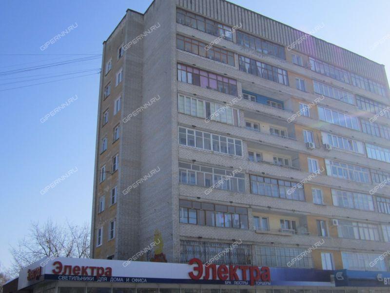 улица Веденяпина, 13 фото