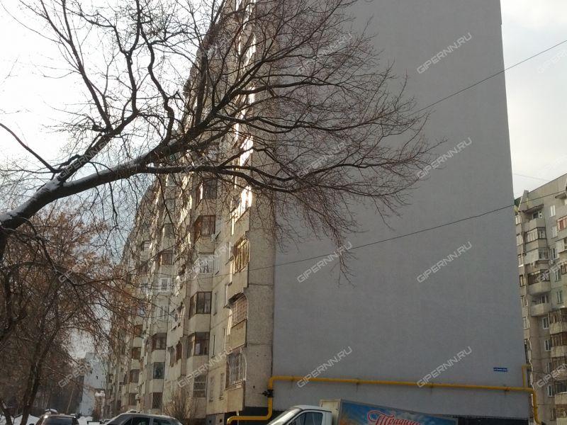 улица Надежды Сусловой, 12 к1 фото