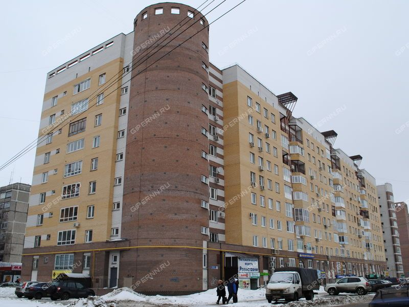 проспект Гагарина, 109 фото