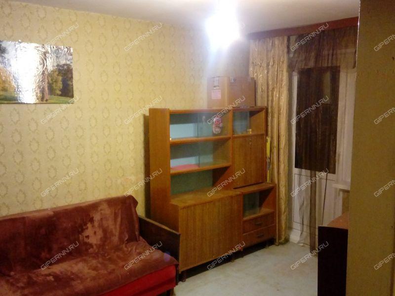 двухкомнатная квартира на улице Дружаева дом 6