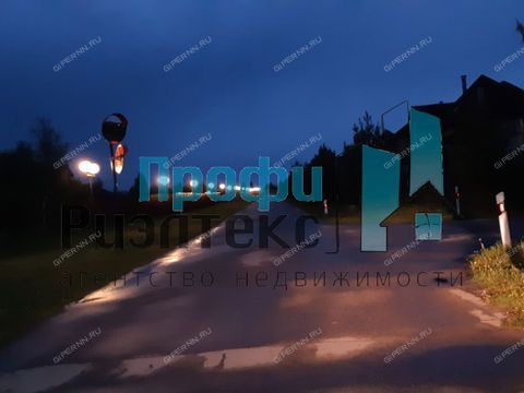 kottedzh-derevnya-shumilovo-bogorodskiy-municipalnyy-okrug фото