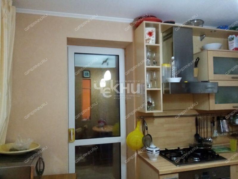 трёхкомнатная квартира на База Отдыха Мечта дом 1 село Криуша