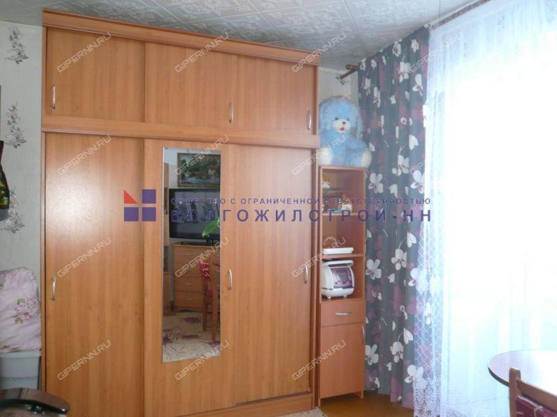 двухкомнатная квартира на улице Богородского дом 2