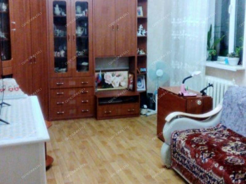 однокомнатная квартира на улице Садовая рабочий посёлок Первое Мая