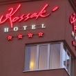 Российские гостиницы обязали получать «звезды»