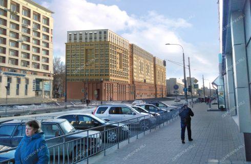 1-komnatnaya-v-granicah-ulic-maksima-gorkogo-korolenko-slavyanskaya-studenaya-1-pusk--kompleks фото
