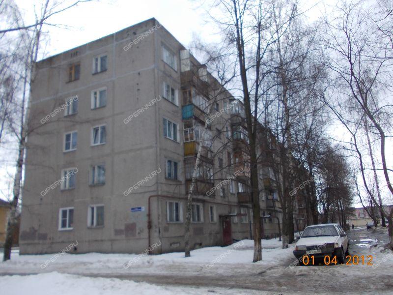 Красноуральская улица, 13 к1 фото