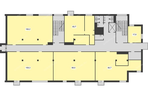 kaskad-house-shherbakova-15 планировки бизнес-центра фото