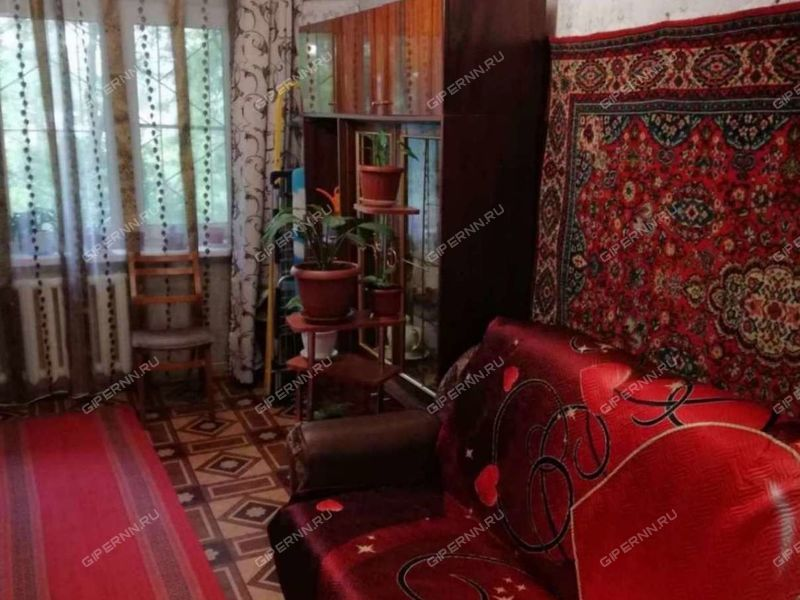 5f931b25a4937 Купить 3 комнатную квартиру на улице Берёзовская дом 64 в Нижнем ...