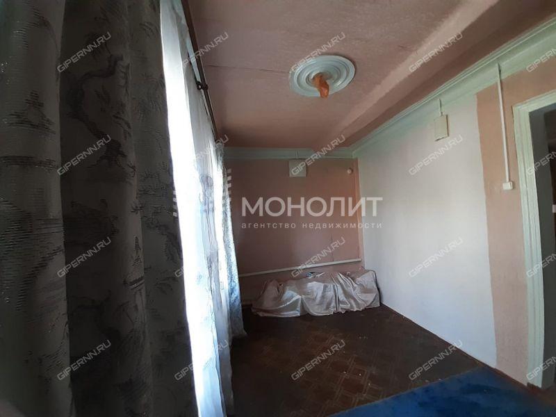1/2 дома на улице Жуковского