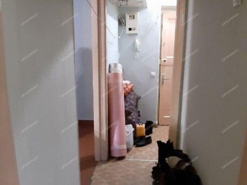 двухкомнатная квартира на улице 40 лет Октября дом 12А город Кстово