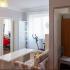 двухкомнатная квартира на проспекте Героев дом 31