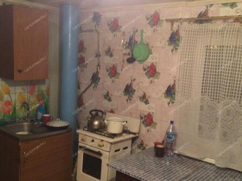 однокомнатная квартира на улице Володарского дом 13 город Арзамас