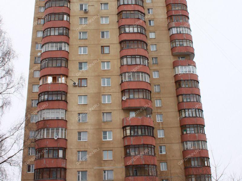 улица Маршала Жукова, 1а фото