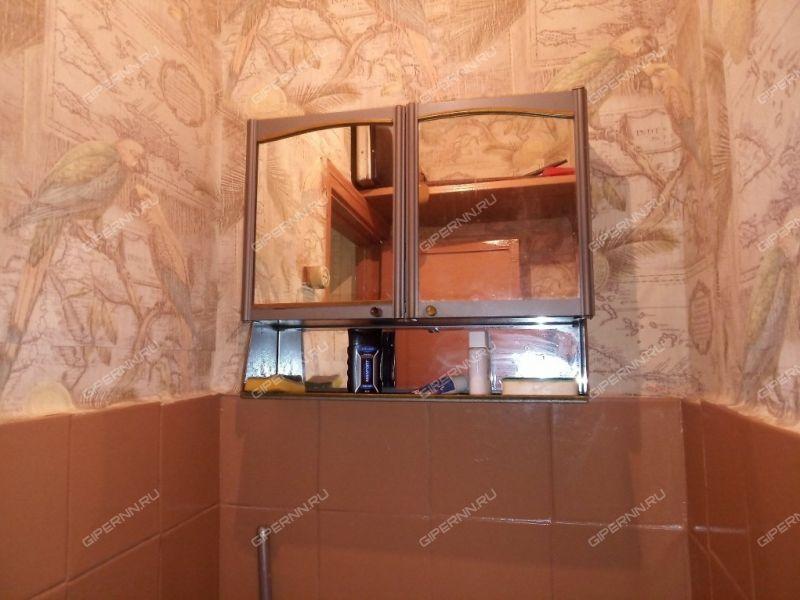 комната в доме 1 на улице Лесной Городок