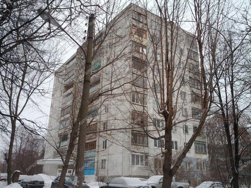 улица Адмирала Васюнина, 5 к2 фото