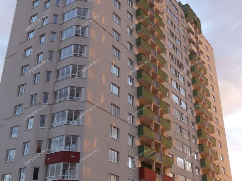 улица Академика Сахарова, 117 фото