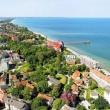 Калининградская область может стать меккой для серферов