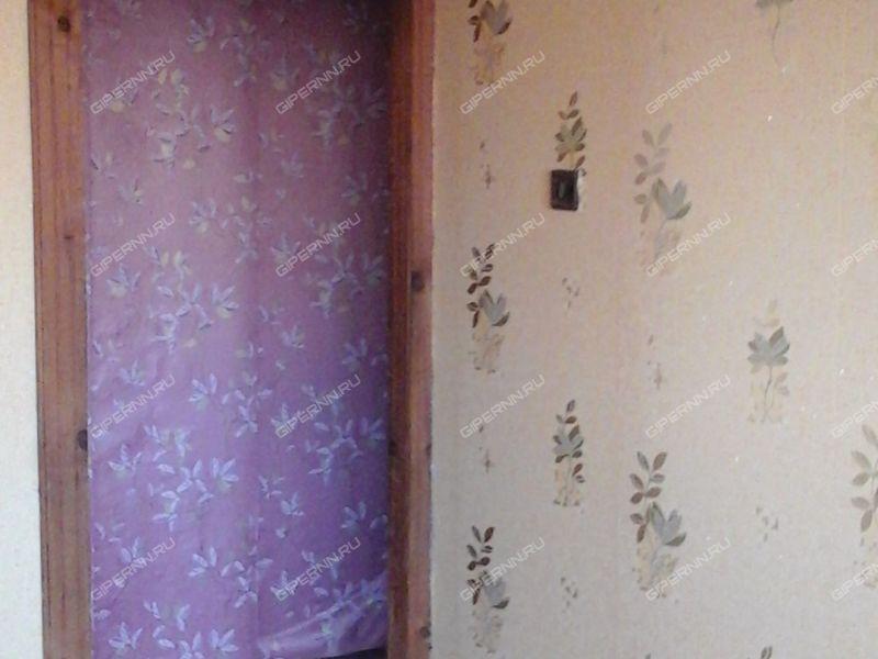 двухкомнатная квартира на улице Микрорайон дом 6 село Крутой Майдан