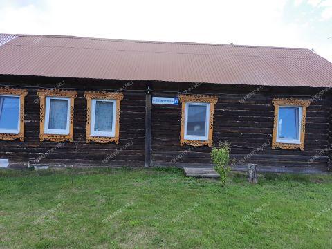 dom-poselok-krasnyy-yar-voskresenskiy-rayon фото