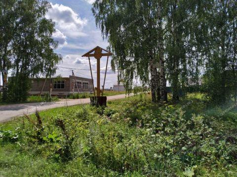 derevnya-vysokovo-bogorodskiy-rayon фото