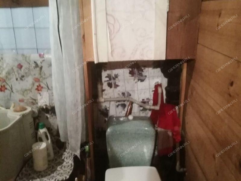 двухкомнатная квартира на Молодёжная дом 4 село Филинское