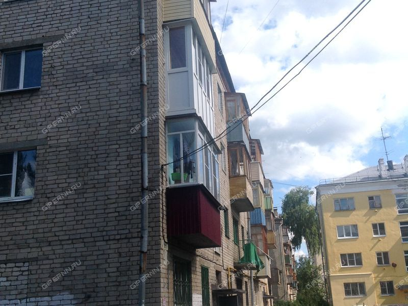 улица Мира, 21 фото
