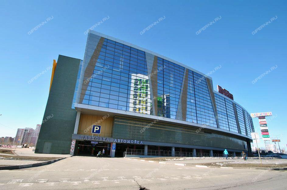 27791ff74 Торговый центр Фантастика Нижний Новгород, ТЦ Фантастика на улице ...