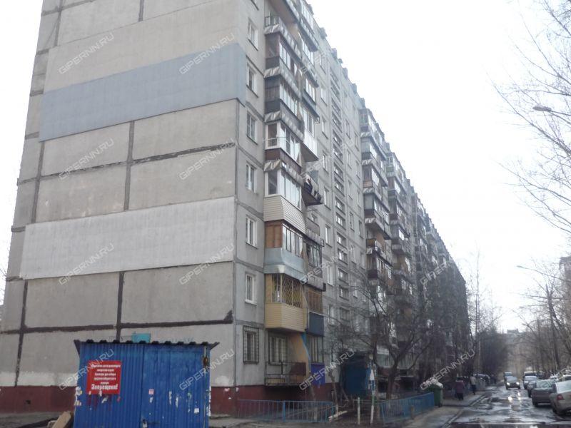 улица Сергея Акимова, 11 фото