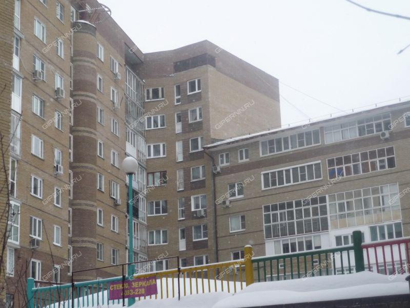Казанское шоссе, 10 к3 фото