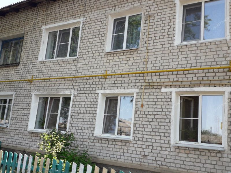 двухкомнатная квартира на Клубная посёлок Керженец