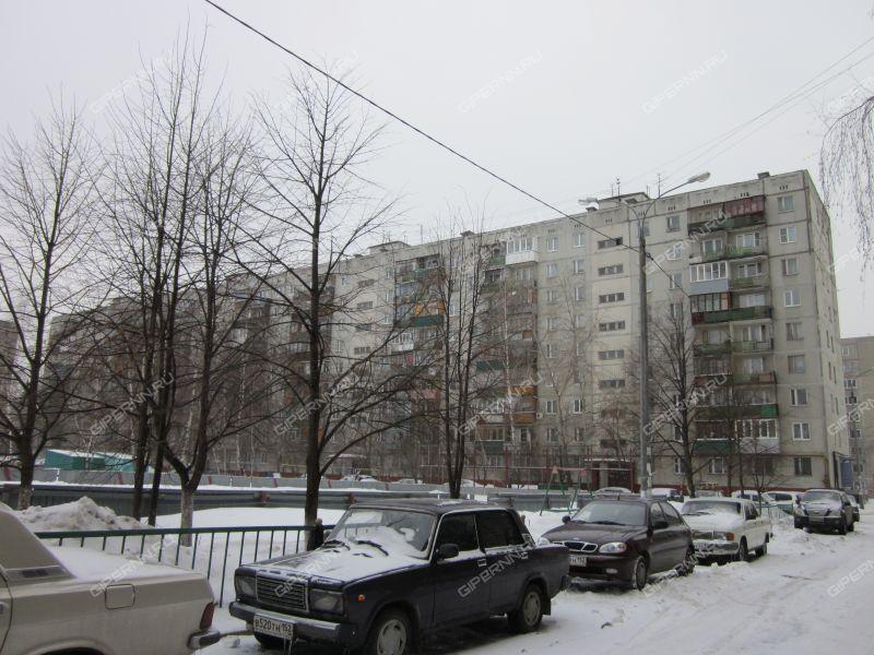 Мончегорская улица, 30 фото