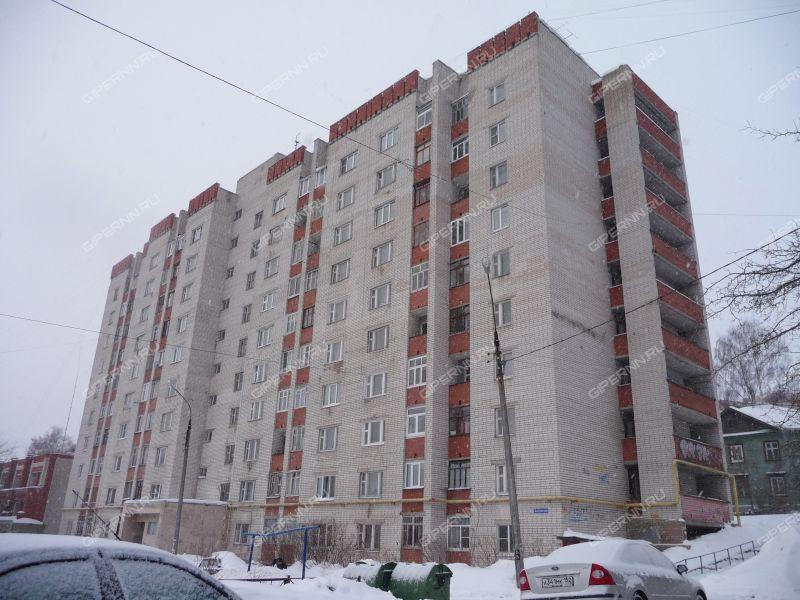 Батумская улица, 21 фото