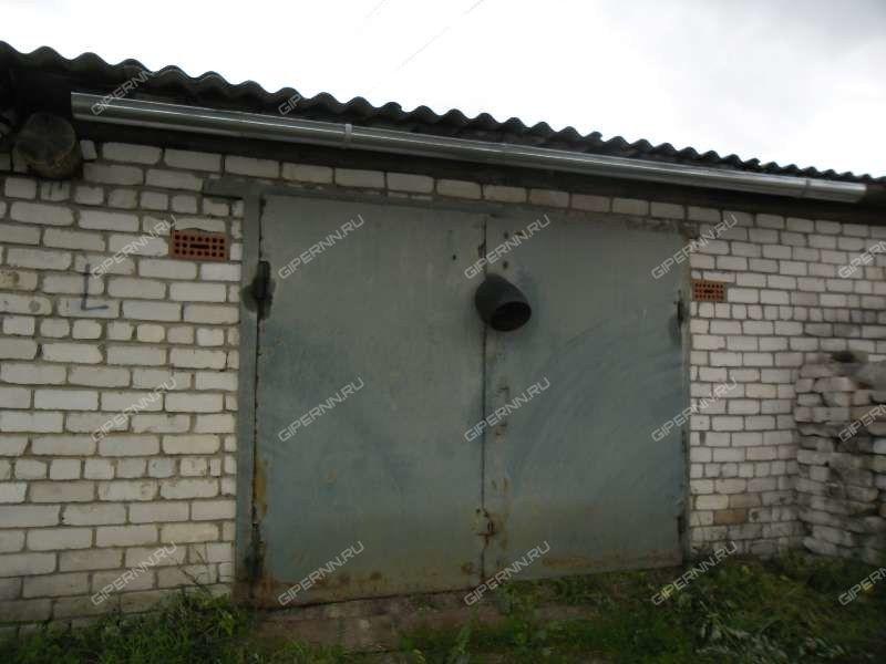 гараж на улице 1 Мая город Балахна
