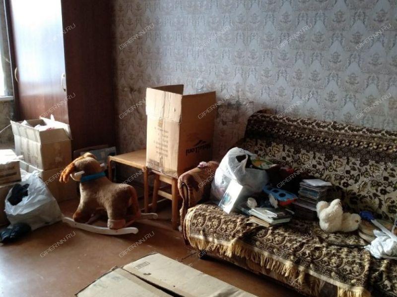 однокомнатная квартира на Заводская дом 292 село Останкино