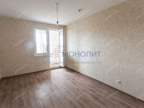 2-komnatnaya-v-granicah-ulic-imeni-marshala-rokossovskogo-generala-ivlieva-kazanskoe-shosse-dom-n26 фото