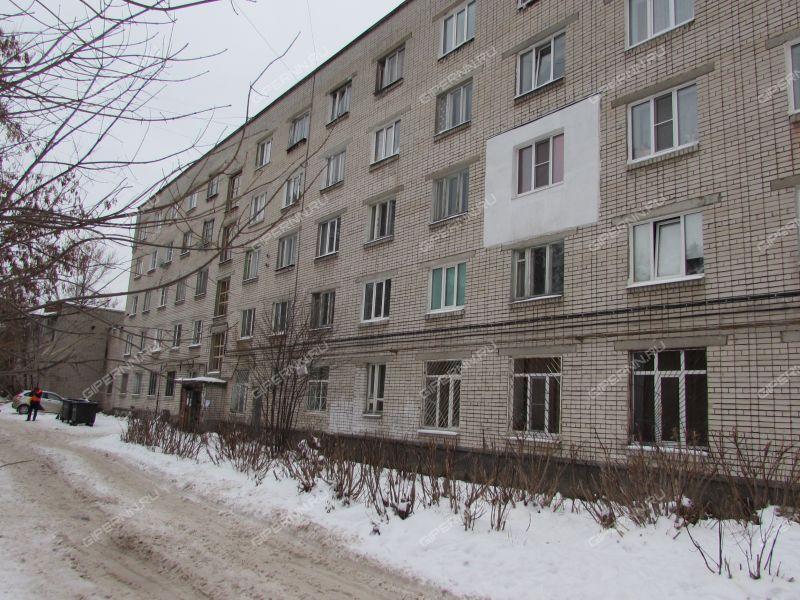 улица Ситнова, 8 фото
