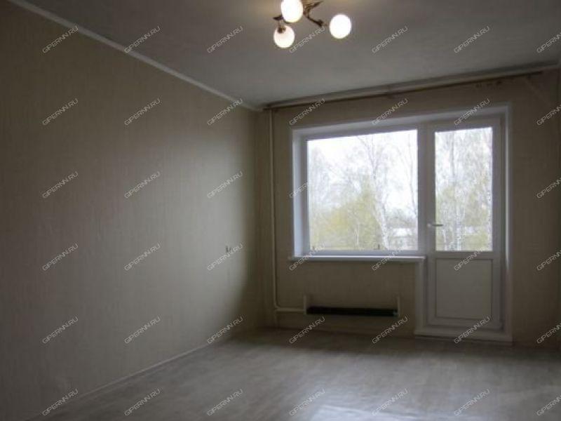 однокомнатная квартира на улице Садовая дом 37 рабочий посёлок Первое Мая