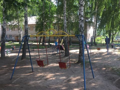 1-komnatnaya-selo-slobodskoe-kstovskiy-rayon фото