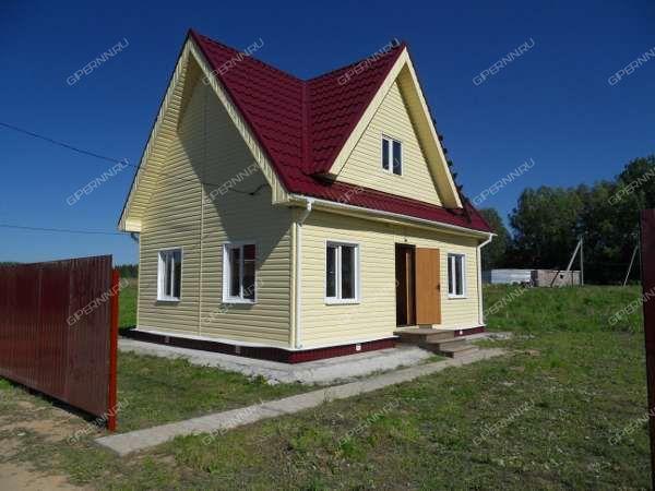 Проекты современных домов и домов в стиле хай тек