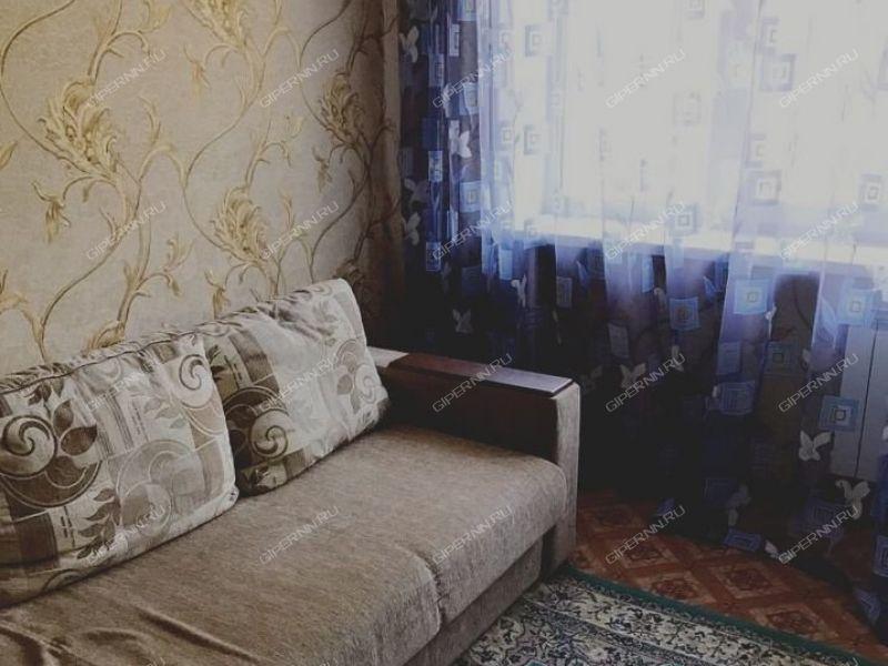 двухкомнатная квартира на улице Советской Армии дом 9