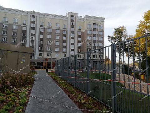 kvartira-studiya-ul-maksima-gorkogo-d-70 фото