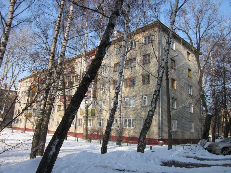 улица Лескова, 17 фото