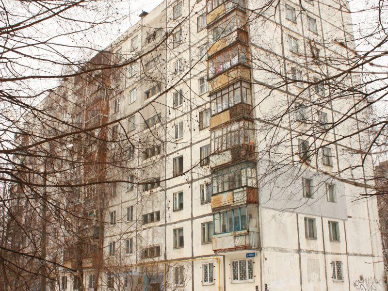 улица Маршала Жукова, 6 фото