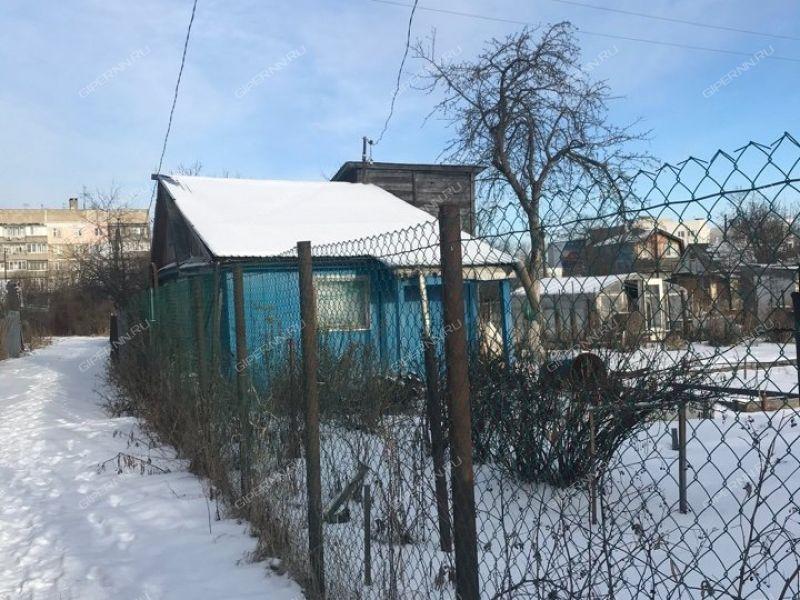 дача на Московском шоссе